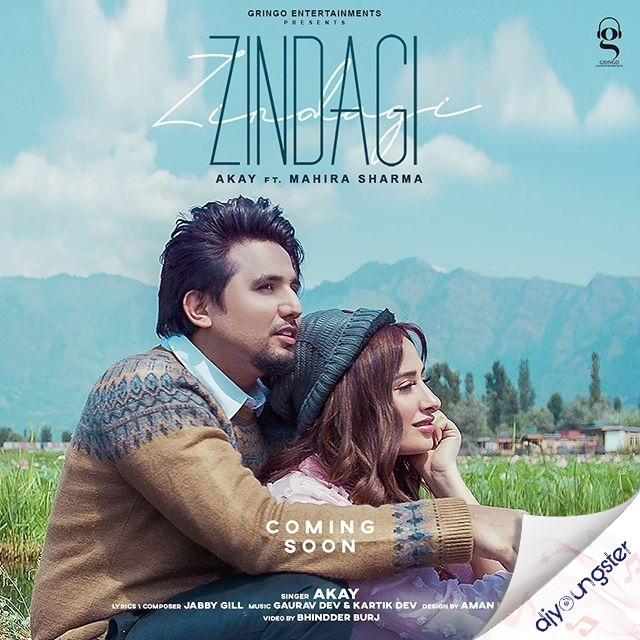 Zindagi (A Kay) Song Download | Djyoungster